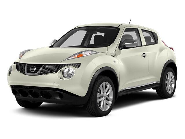 2013 Nissan JUKE  Calgary AB