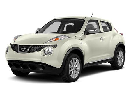 2013_Nissan_Juke_SL_ Salisbury MD