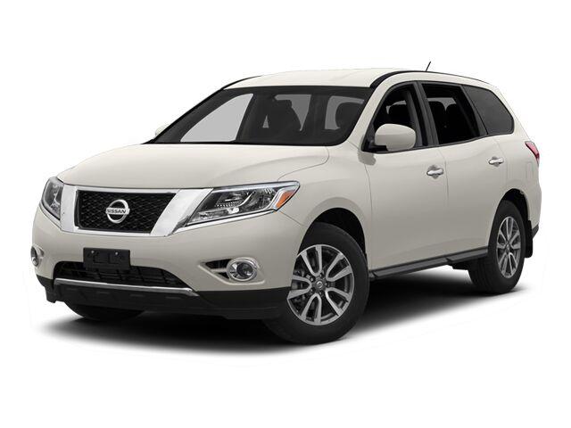 2013 Nissan Pathfinder Platinum Caguas PR