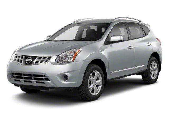 2013 Nissan Rogue SL Everett WA