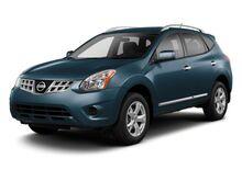 2013_Nissan_Rogue_SV_ San Jose CA