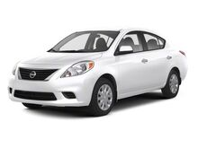 2013_Nissan_Versa_1.6 S Plus_ Kansas City MO