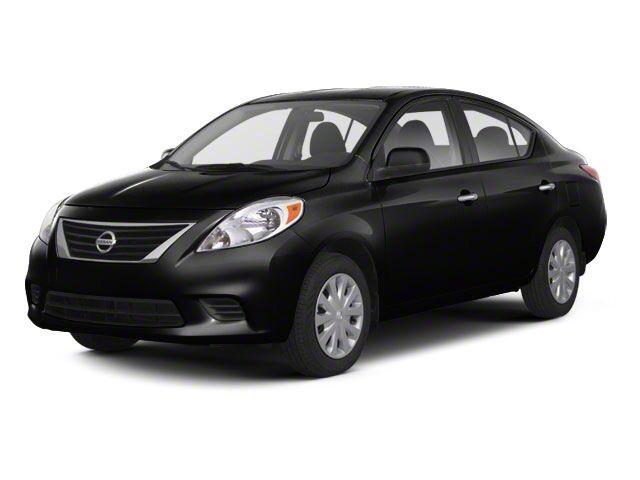 2013 Nissan Versa 1.6 SV Bozeman MT