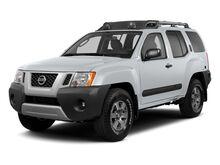 2013_Nissan_Xterra_Pro-4X_ Yakima WA