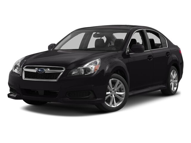 2013 Subaru Legacy 2.5i Everett WA