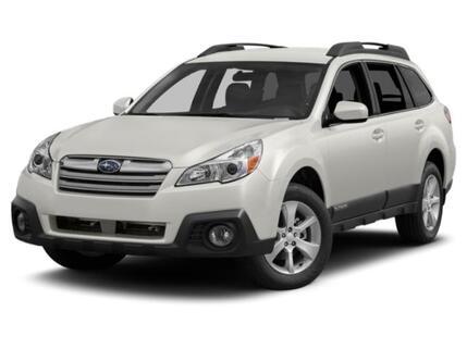 2013_Subaru_Outback_2.5i Limited_ Scranton PA