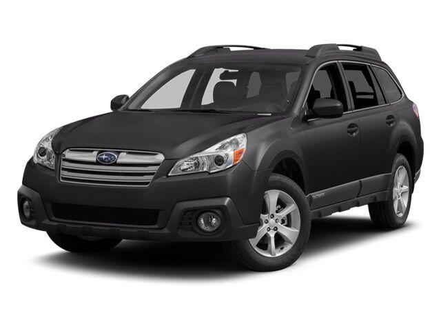 2013 Subaru Outback 2.5i Santa Rosa CA
