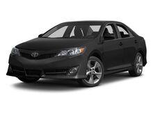 2013_Toyota_Camry_L_ Memphis TN