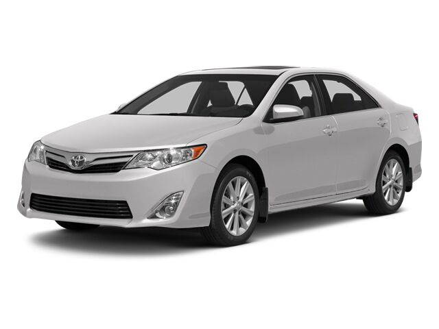 2013 Toyota Camry XLE Fort Dodge IA