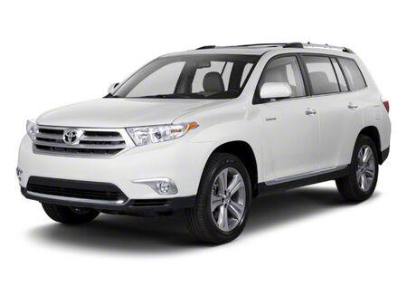 2013_Toyota_Highlander_Base Plus V6_ Salisbury MD
