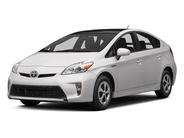 2013 Toyota Prius Two Santa Rosa CA
