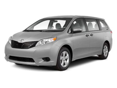 2013_Toyota_Sienna_SE 8 Passenger_ Salisbury MD