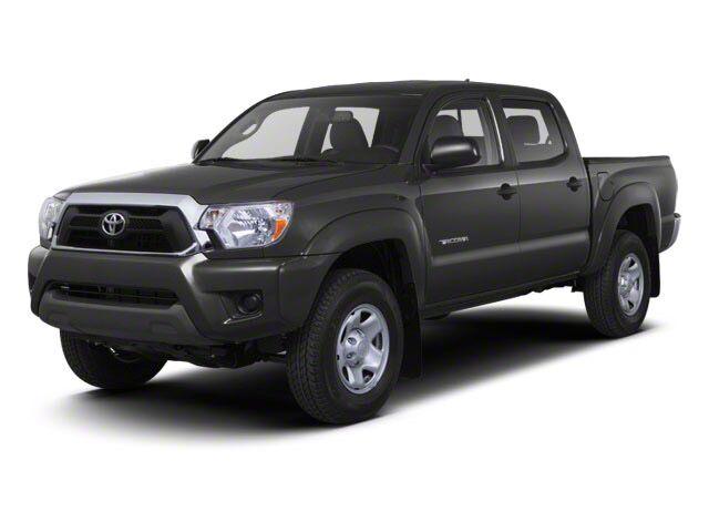 2013_Toyota_Tacoma__ Elko NV