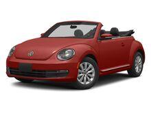 2013_Volkswagen_Beetle_2.5L_ Bellingham WA