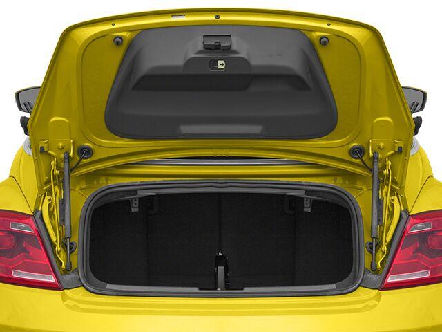 2013 Volkswagen Beetle Convertible 2.5L Ramsey NJ