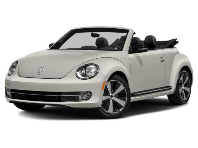 2013 Volkswagen Beetle Convertible 2DR Brookfield WI