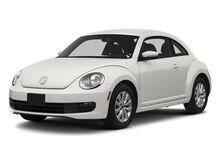 2013_Volkswagen_Beetle Coupe_2.5L w/Sun_ Ramsey NJ
