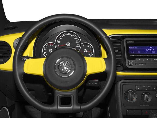 2013 Volkswagen Beetle Coupe 2.5L w/Sun Ramsey NJ