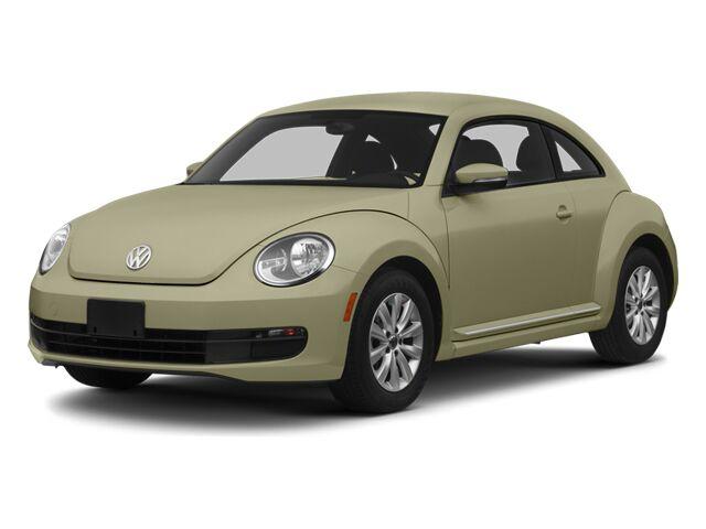 2013 Volkswagen Beetle TDI Brookfield WI