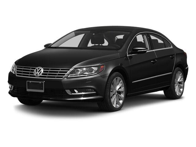 2013_Volkswagen_CC__ Oklahoma City OK