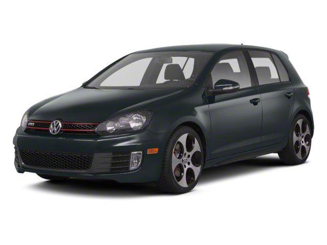 2013 Volkswagen GTI Base San Diego County CA