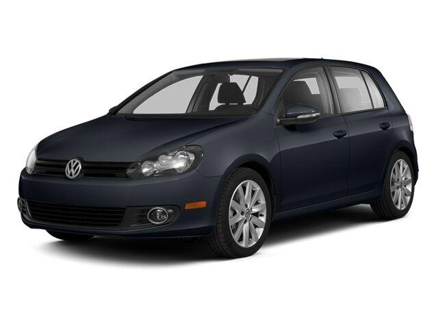 2013 Volkswagen Golf 4dr HB Man TDI w/Tech Pkg *Ltd Avail* Providence RI