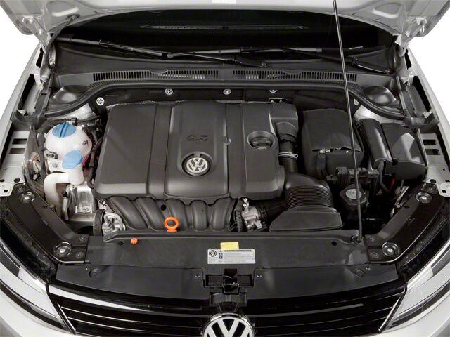 2013 Volkswagen Jetta 2.0L S Everett WA