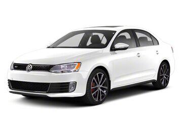 2013_Volkswagen_Jetta_GLI_ Santa Rosa CA