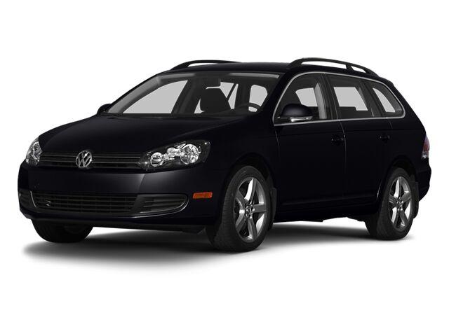 2013 Volkswagen Jetta SportWagen 2.0L TDI Everett WA