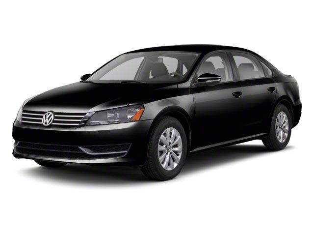 2013 Volkswagen Passat 2.5 SE Rochester NH