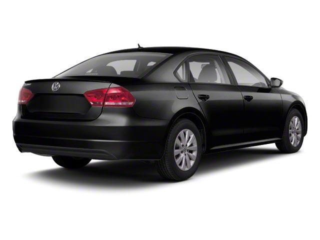 2013 Volkswagen Passat 4D SE I4 SE W/SUNROOF Yakima WA