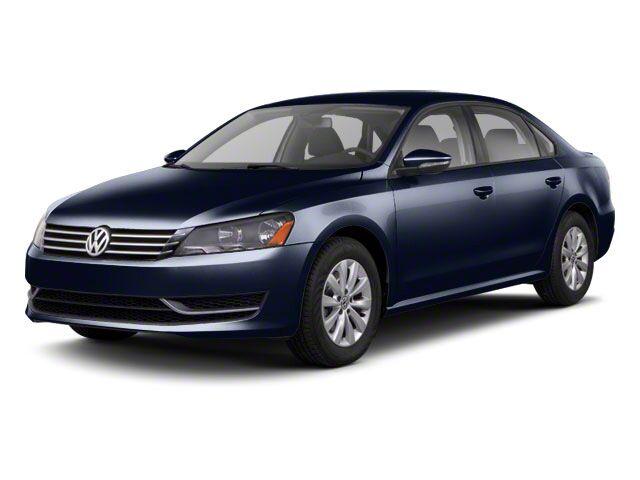 2013 Volkswagen Passat 4DR SDN 2.0 TDI I4 SEL Yakima WA