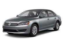 2013_Volkswagen_Passat_4DR SDN 2.0L DSG TDI SE W_ Yakima WA