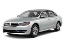 2013_Volkswagen_Passat_SE_ Memphis TN