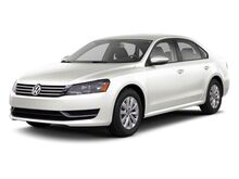 2013_Volkswagen_Passat_SE PZEV_ Kansas City MO