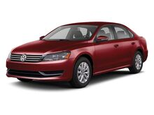 2013_Volkswagen_Passat_Wolfsburg Edition_ South Amboy NJ
