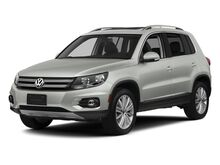 2013_Volkswagen_Tiguan_SE_ Cary NC