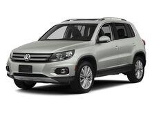 2013_Volkswagen_Tiguan_SE_ Raleigh NC