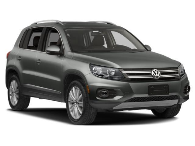 2013 Volkswagen Tiguan SUV Yakima WA