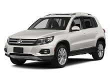 2013_Volkswagen_Tiguan_SUV_ Yakima WA