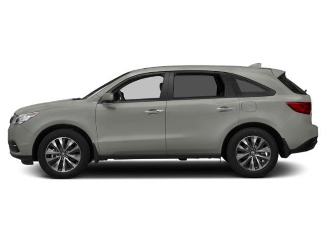 2014 Acura MDX 3.5L Technology Package Swansea MA