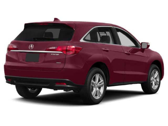 2014 Acura RDX Technology Package Salisbury MD