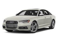 Audi S6 4.0T Prestige 2014