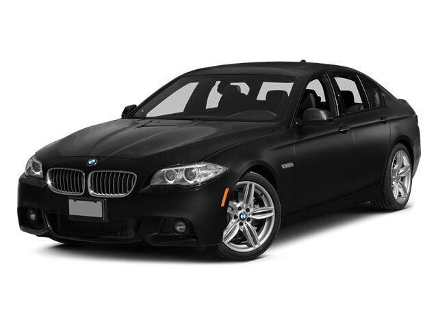 2014_BMW_5 Series_535d_ Houston TX