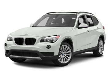 2014_BMW_X1_xDrive28i_ Santa Rosa CA