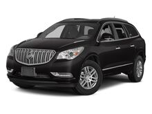 2014_Buick_Enclave_Leather_ Yakima WA