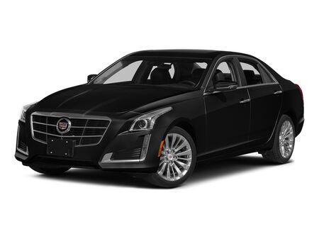 2014_Cadillac_CTS_2.0L Turbo Luxury_ Salisbury MD