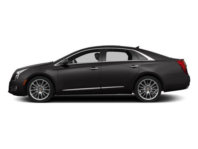 2014 Cadillac XTS Luxury Mount Hope WV