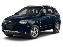 2014_Chevrolet_Captiva Sport Fleet_LT_ Memphis TN