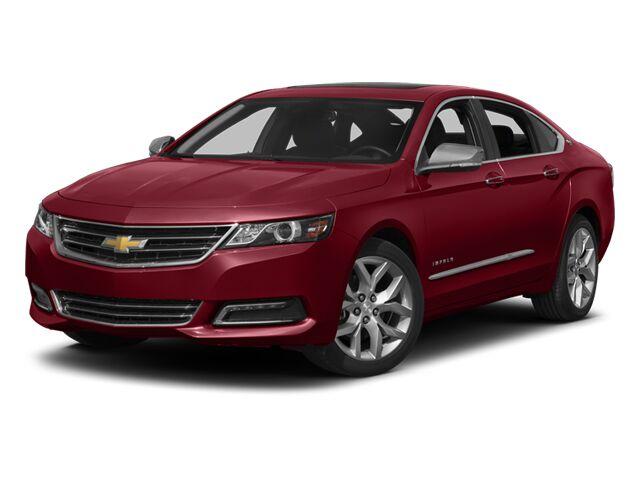 2014 Chevrolet Impala LT Lima OH